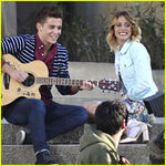 Violetta-music-video-barcelona