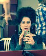 Lodo's hair