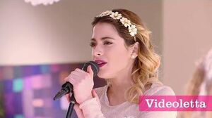 """Violetta 3 English Vilu sings """"This is my best moment"""" Ep"""