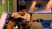 "Tomas singing ""See You Again""!"