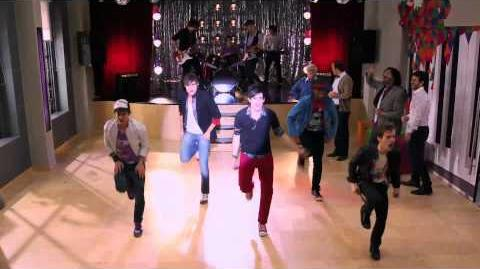 Violetta - Are you ready for the ride?