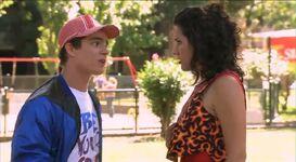 Maxi talk with Naty