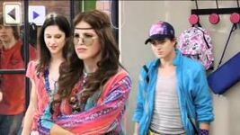 Camila with Francesca and Maxi