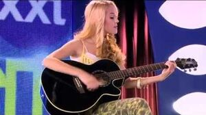 Violetta - Ludmila sings Ahí Estaré