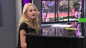 Violetta Ludmila and Vilu sings ¨Si Es Por Amor¨