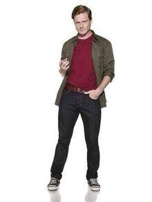 Matías Season 3 promotional pic