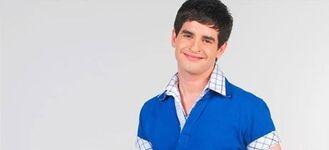 Andrés Season 1 Promotional Picture
