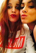 Candina lips
