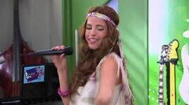 Camila singing