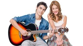 Violetta C and Tomas H (1)
