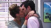 Packie kiss