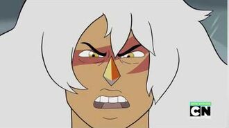 Jasper - This is your fault!