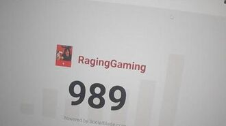 William's Gaming Channel 1000 Subs