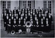 Gleeclub 1925 group