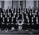 Glee Club 1924-1925 season