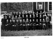 Gleeclub 1921