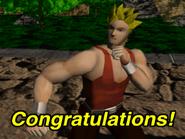Jacky Congrats 1