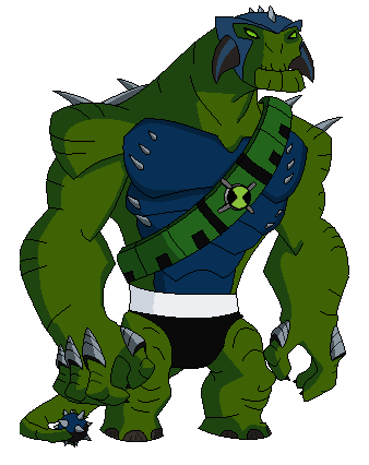 File:Ultimate Humungousaur in Omniverse.png