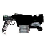 Grenade launcher preview
