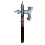 Chaos axe default skin preview