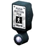 Crosswalk button preview