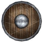 Roman shield clean skin preview