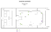 Shadow Warrior Area 1
