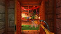 DLC-Santa Starting-Area2