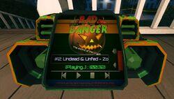 DLC-Horror Bad-Banger