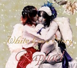 White Love Story Delkmiroph