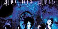 """DIXANADU ~Fated """"raison d'être""""~ Europe Tour 2007"""