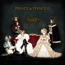 Versailles P&P