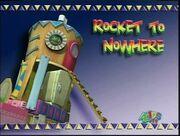 RocketToNowhere