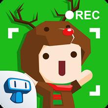 Vlogger-go-viral-tuber-game icon
