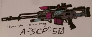 A SCP 50