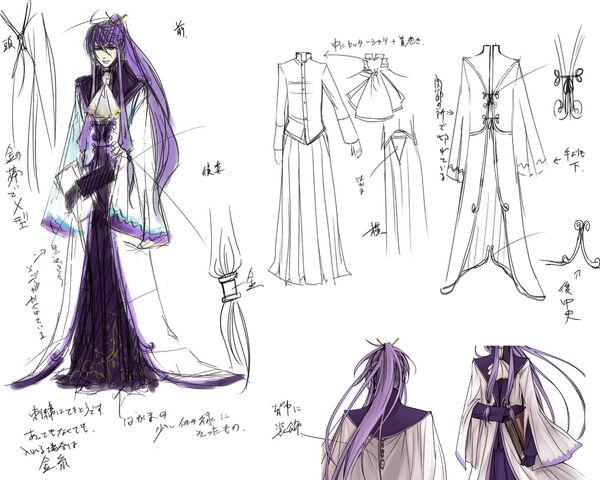 File:Synchronicity Gakupo - Concept Art.jpg