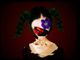 "Image of ""ツギハギ惨毒 (Tsugihagi Sandoku)"""