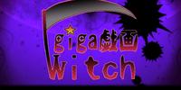 Giga戯画witch (giga giga witch)
