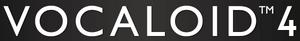 Vocaloid4 logo