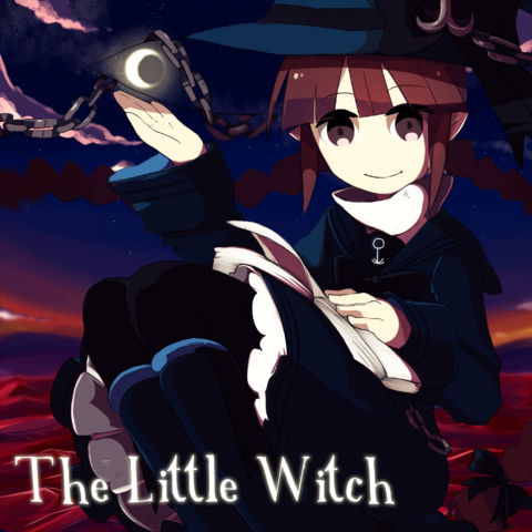 File:The Little Witch single.png