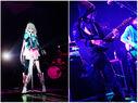 Vocaloid IA live
