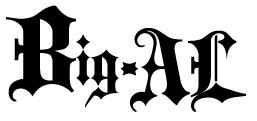 Big al logo