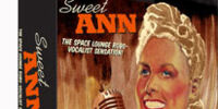 Songs featuring Sweet ANN