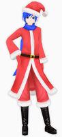 Santa kaito