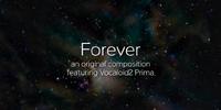 Forever (Vortex11316 song)