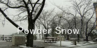 Powder Snow
