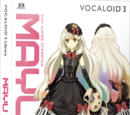 MAYU (VOCALOID3)