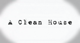 "Image of ""A Clean House"""