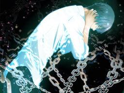 """Image of """"鎖 (Kusari)"""""""