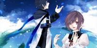 Rinascita~始まりの謳~ (Rinascita~Hajimari no Uta~)